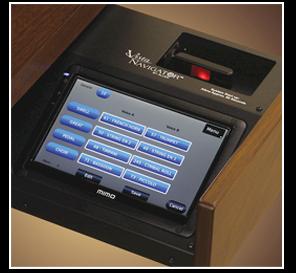 Allen Organ Products - Church Organs Studio Organs Theatre
