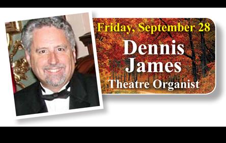 DennisJames