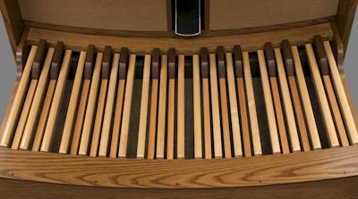 Allen Organ Historique I Studio Organ