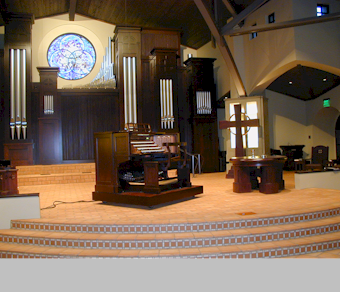 Click Here To See This Organ As An Of The Week